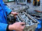 Ремонт двигателя Субарц