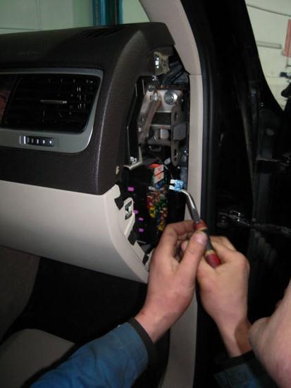 Проверка исправности автоэлектрики